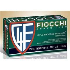 Fiocchi Rifle Shooting Dynamics .308 Win. 20BX