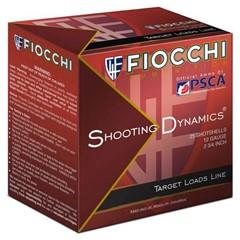 Fiocchi Shotshell Target