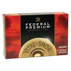 Federal Buckshot 20 Gauge