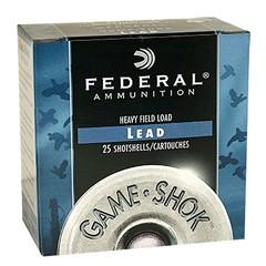 Federal  12 Gauge