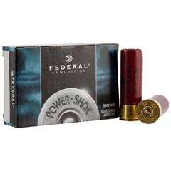 Federal Buckshot 16 Gauge