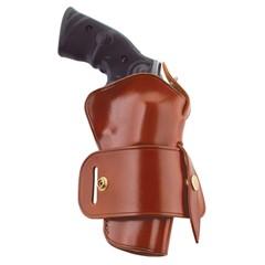 Galco Wheelgunner Belt