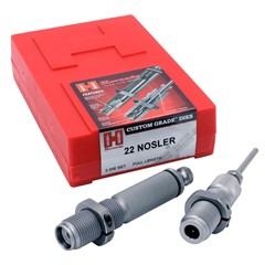 Hornady Series III 2 Die Set