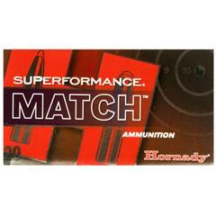 Hornady ELD Match Superformance Match .308 Win.