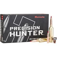 Hornady ELD-X Precision Hunter .270 WSM 20BX