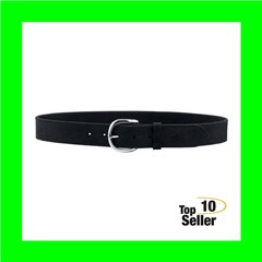 """Galco CLB538B Carry Lite Belt 38"""" Leather Black"""
