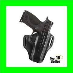 Bianchi 23950 Remedy Glock 42 Black Leather