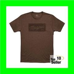 Magpul MAG1116-203-3X Rover Block Brown Heather 3XL Short Sleeve