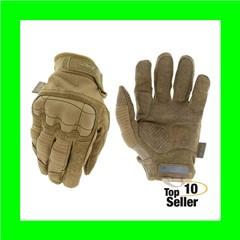 MECHANIX WEAR MP3-72-011 M-Pact 3 XL Coyote Synthetic Leather