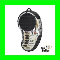 Cass Creek 041 Ergo Spring Gobbler Electronic Call Turkey Plastic Camo...