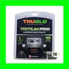 Truglo Tritium Pro Night Sights Fits Glock MOS...