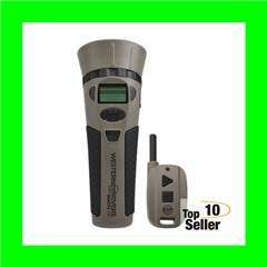 Western Rivers GC75 Mantis 75R Caller with Remote Multiple Species Portable