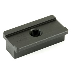 MGW Armory Shoe Plate Springfield XD/XDM Sight Tool - Black