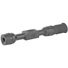 ATN ThOR-LT Multiple 3-6X Thermal Weapon Sight 30mm - Black