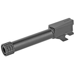 Backup Tactical Sig P320 Compact 9mm Threaded Barrel - Black