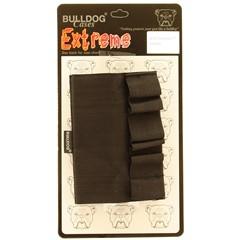 Bulldog Cases Nylon Shell Holder - Black