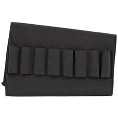 Bulldog Cases Rifle Nylon Shell Holder - Black