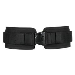 BLACKHAWK Belt Pad Small - Black