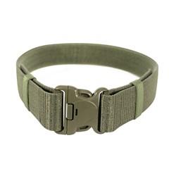 "BLACKHAWK Modernized Web Belt Up to 43"" - OD Green"