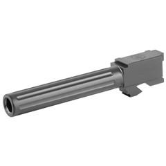 "CMC Triggers Glock 17 9mm 4.48"" Fluted Barrel - Black"