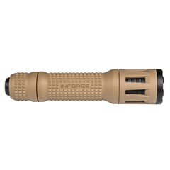 INFORCE TFx Flashlight - Flat Dark Earth