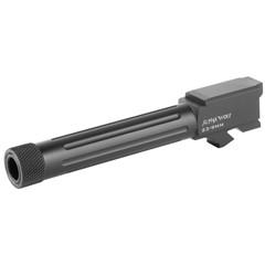 Lone Wolf Glock 23/32 AlphaWolf 9mm Threaded And Fluted Barrel - Black