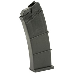 SGM Tactical Saiga 12 Gauge Magazine 8rd - Black