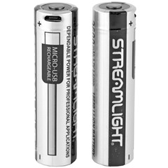 Streamlight 18650 Battery - 2/Pack