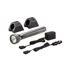Streamlight SL-20L Flashlight - Black