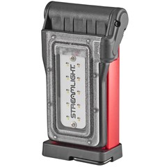 Streamlight Flipmate Flashlight - Red