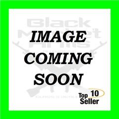 Accusharp 729C Gut Hook Stainless Steel Orange Rubber Handle