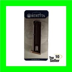 Beretta USA JMM9A310 M9A3 9mm Luger 10 Rd Black Steel