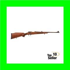 ZAS LK M85 223REM 20 RS BLUED WALNUT 6RD