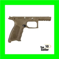 Beretta USA E01642 APX Grip Frame Beretta APX Polymer Flat Dark Earth