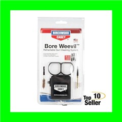 Birchwood Casey BC-41707 Bore Weevil Retractable Cleaning System...