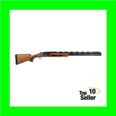 """Pointer PSBC1228Y SCT Basic Clay Youth 12 Gauge 28"""" 2 3"""" Black Fixed"""