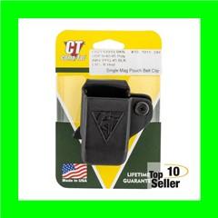 "Comp-Tac C62110000LBKN Single H&K USP 9/40/45 Poly,Walther PPQ 45 1.5"""
