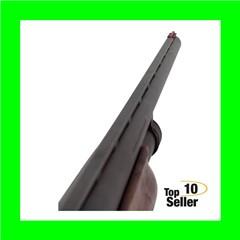Allen S1568 Illuminated Front Sight Remington, Benelli Clamp On Green/Red