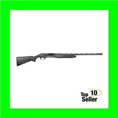 """Weatherby ISY1228SMG 18I 12 Gauge 28"""" 2+1 3.5"""" Black Right Hand"""
