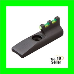 Truglo TG965G Rimfire Pistol Fiber Optic Front Ruger MKII/MKIII/Buckmark