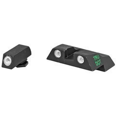 MEPROLT GLOCK 26/27 NIGHT SIGHTS G/Y
