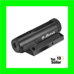 Burris 300221 T.M.P.R. Red Laser Black