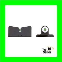 XS SIGHTS SI0002S5 DXT Big Dot Springfield XD/XD-S/XD(M) Green Tritium...