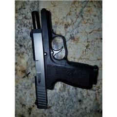 Kahr Arms P380 KP3833