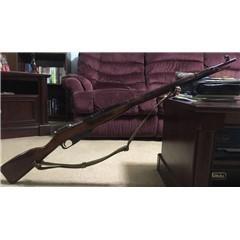 Stag Arms LLC Model 6 SA6