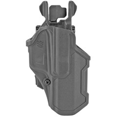 BLACKHAWK Glock 21 T-Series Right Hand Polymer - Black