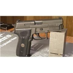 Magnum Research MK19 DE50W