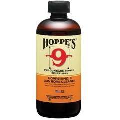 Hoppe's #9 Bore Cleaner Solvent, 32 oz Quart Firearm Cleaning