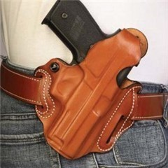 DESANTIS THUMB BREAK SCABBARD SIG P220 P226  - New