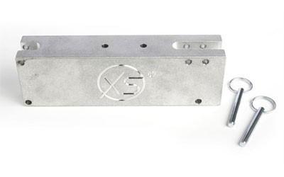 XS ARMORERS BLOCK AR PLATFORMS  - New-img-0